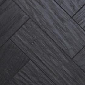 Karndean, Art Select, Parquet, AP03 Black Oak, Yorkshire